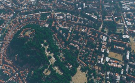 LIDAR Visualisation