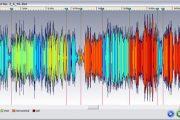 Segmentation of field recordings