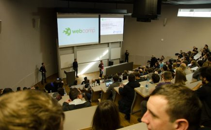 WebCamp Ljubljana