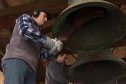 Transcription of bell chiming recordings